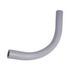 Topaz 1415 SCH 40 90 Degree Elbow; 2 Inch, Plain, PVC