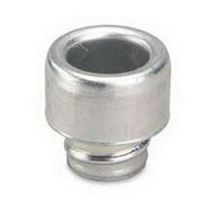 Appleton STF-100 Replacement Grounding Ferrule; 1 Inch, Steel