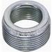 Appleton RB75-50 Reducing Bushing; 3/4 Inch x 1/2 Inch, Threaded, Steel