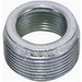 Appleton RB125-75 Reducing Bushing; 1-1/4 Inch x 3/4 Inch, Threaded, Steel