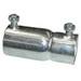 Bridgeport 291-S Combination Set Screw Coupling With Strap; 3/4 Inch, Steel