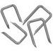 Buchanan BCS2-JR Staple; 9/16 Inch x 1-1/4 Inch, Carbon Steel, 400/Jar