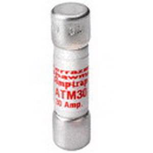 Ferraz Shawmut ATM30 Amp-Trap® Midget Fast-Acting Fuse; 30 Amp, 600 Volt AC/DC