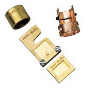 Ferraz Shawmut R632 Fuse Reducer; 30 - 600 Amp, 250 Volt
