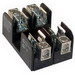 Ferraz Shawmut 20307R Fuse Block; 30 Amp, 250 Volt