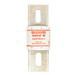 Ferraz Shawmut A50P800-4 Amp-Trap® Semiconductor Protection Fuse; 800 Amp, 500 Volt AC/450 Volt DC