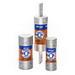 Ferraz Shawmut AJT250 SmartSpot® Class J Time-Delay Blade Fuse; 250 Amp, 600 Volt AC/500 Volt DC