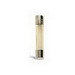 Ferraz Shawmut GDL2-1/2 Time-Delay Fuse; 2-1/2 Amp, 250 Volt AC