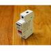 Ferraz Shawmut USCC1I-DC24 Ultrasafe™ Modular Fuse Holder; 10 Milli-Amp DC,24 Volt DC, DIN-Rail Mounting