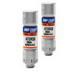 Ferraz Shawmut ATDR1-8/10 Amp-Trap 2000® Class CC Time-Delay Fuse; 1-8/10 Amp, 600 Volt AC/300 Volt DC