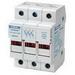 Ferraz Shawmut USCC3I Ultrasafe™ Modular Fuse Holder; 30 Amp, 600 Volt AC, DIN-Rail Mounting