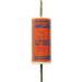 Ferraz Shawmut AJT100 SmartSpot® Class J Time-Delay Blade Fuse; 100 Amp, 600 Volt AC/500 Volt DC