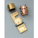 Ferraz Shawmut 636 UL Class Power Fuse Reducer; 30 Amp, 600 Volt AC