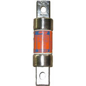 Ferraz Shawmut AJT80 SmartSpot® Class J Time-Delay Blade Fuse; 80 Amp, 600 Volt AC/500 Volt DC