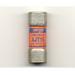 Ferraz Shawmut AJT15 SmartSpot® Class J Time-Delay Fuse; 15 Amp, 600 Volt AC/500 Volt DC