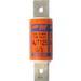 Ferraz Shawmut AJT125 SmartSpot® Class J Time-Delay Fuse; 125 Amp, 600 Volt AC/500 Volt DC