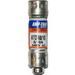 Ferraz Shawmut ATDR8/10 Amp-Trap 2000® Class CC Time-Delay Fuse; 8/10 Amp, 600 Volt AC/300 Volt DC