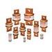 Ferraz Shawmut A3T250 Amp-Trap® Class T Fast-Acting Blade Fuse; 250 Amp, 300 Volt AC/160 Volt DC