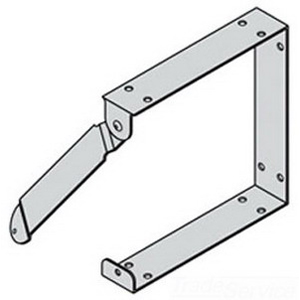 Cooper B-Line 1212C Wireway Connector For Lay-In Wireway; 12 Inch x 12 Inch, Steel, ANSI 61 Gray