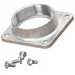 Cooper B-Line AW200 AW-Model Conduit/Plate Gasketless Base Hub; 2 Inch Conduit, Screw Mount