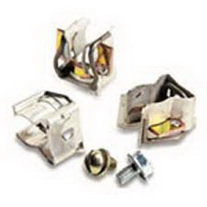 Eaton / Cutler Hammer C351KE23-63 Fuse Clip Kit; 100 Amp