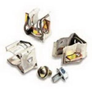 Eaton / Cutler Hammer C351KF24-64 Fuse Clip Kit; 200 Amp
