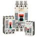 Eaton / Cutler Hammer EGB3035FFG G-Series Molded Case Circuit Breaker; 415/480 Volt, 35 Amp, 3-Pole, Panel Mount