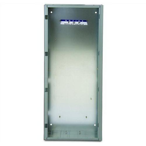 Eaton / Cutler Hammer EZB2048RBS Pow-R-StockPlus™ EZ™ Box Panelboard Can; 20 Inch Length x 5.750 Inch Width x 48 Inch Height