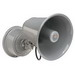 Edwards 5520-N5 Duotronic Multi-Tone Electronic Signal Horn With Siren; 120 Volt AC At 60 Hz, 0.35 Amp, 114 DB