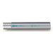 Electri-Flex LA/LT17-GRY-2-1/2-25FT Liquatite® Liquidtight Flexible Conduit; 2-1/2 Inch, 25 ft Length, Steel Strip, PVC Jacket, Hot-Dip Galvanized Strip