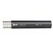 Electri-Flex 61201 Liquatite® Liquidtight Flexible Metal Conduit ; 1/2 Inch, 100 ft Length, Steel Strip, PVC Jacket