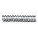 Electri-Flex 69452 Liquatite® Flexible Metal Conduit; 1-1/2 Inch, 25 ft Length, Aluminum Alloy Strip