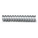 Electri-Flex 69472 Liquatite® Flexible Metal Conduit; 2-1/2 Inch, 25 ft Length, Aluminum Alloy Strip