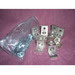 GE Transformer 9T18Y7240 Transformer Lug Kit; For Use On Frame Size EE72/EE73