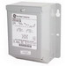 GE Transformer 9T51B0107 Encapsulated Small Power Dry Type Transformer; 120/240 Volt Primary, 12/24 Volt Secondary, 0.25 KVA, 1-Phase
