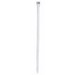 Ideal B-4-18-9-C Miniature Cable Tie; Bundle Dia, 4 Inch Length, 18 lb Tensile Strength, Natural