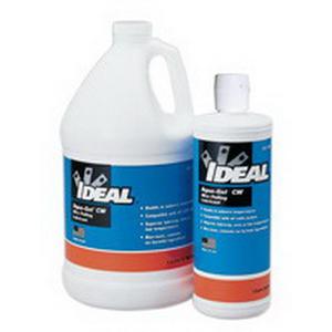 Ideal 31-291 Aqua-Gel® CW Cable Pulling Lubricant; 1 gal, Jug