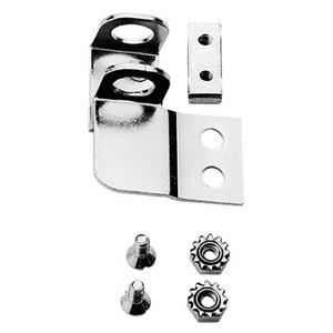 Hoffman APLKJIC JIC Padlock Kit; Steel