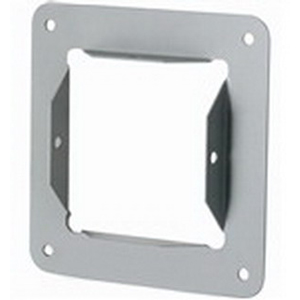 Hoffman Pentair F1212GPA Panel Adapter For Lay-In Flat Cover Wireway; 12 Inch x 12 Inch, Steel