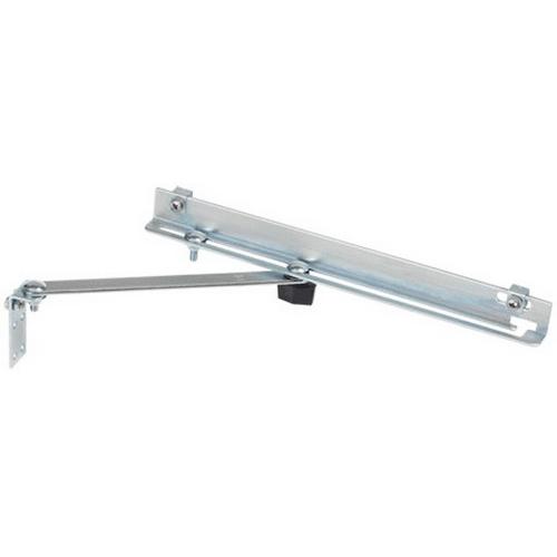 Hoffman ADSTOPK Concept™ Door Stop Kit; Steel, For Type 4, 12 Enclosures