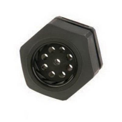 Hubbell Wiring SEC75B452 Kellems® Cord Grip; 3/4 Inch NPT, 0.205 Inch