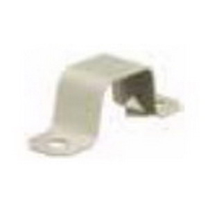 Hubbell Wiring HBL7504IV Mounting Strap; Ivory