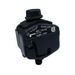 Ilsco IPC-1/0-2 Multi-Cable Piercing Connector; 8-1/0 AWG, 300 Volt, Black
