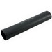 Ilsco 21409-B2 ClearChoice® 3:1 Ratio Heavy Wall Heat Shrink Tubing; 1.100 Inch x 9 Inch, 4/0-2 AWG, Black