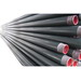 Korns PRHCONDUIT-3/4 Plasti-Bond Redh2ot® Rigid Coated Conduit; 3/4 Inch, Steel, PVC Coated, Galvanized