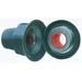 Korns PRUNY205 Plasti-Bond Redh2ot® Conduit Union; 3/4 Inch, UNY Male x UNY Female, Ferrous