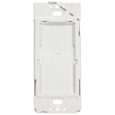 Lutron PICO-WBX-ADAPT Pico® Wireless Control Wallplate Bracket; Vertical Mount