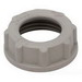 Madison CPB-50 Conduit Bushing; 1/2 Inch, FNPT, Polypropylene