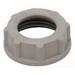 Madison CPB-125 Conduit Bushing; 1-1/4 Inch, FNPT, Polypropylene