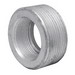 Madison LRB-33 Reducing Bushing; 3-1/2 Inch x 3 Inch, Threaded, Malleable Iron